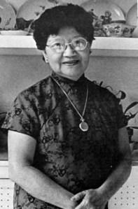 Grace Zia Chu