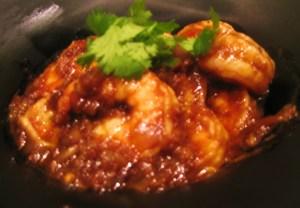 shrimp kerala